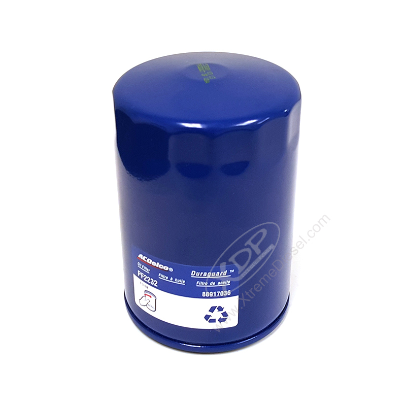 Acdelco pf2232 oil filter for What is the best motor oil to use