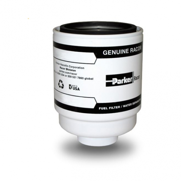Racor Pff54529 Parfit Fuel Filterrhxtremediesel: 2003 F350 Sel Fuel Filters At Gmaili.net