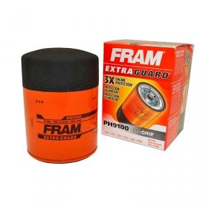 fram ph9100 extra guard oil filter