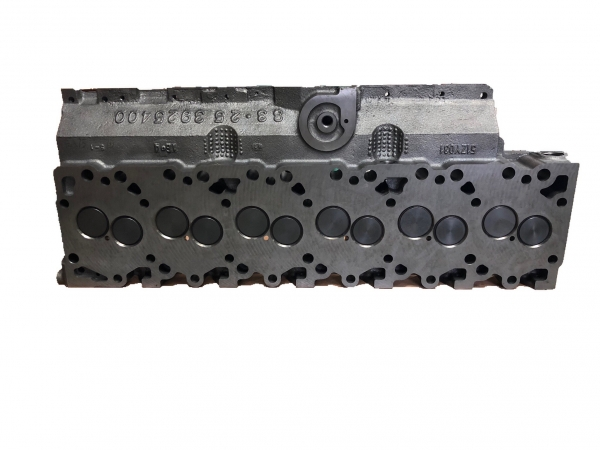 41cecb0435e5 Powerstroke Products Loaded 12v Cummins Cylinder Head with HD ...