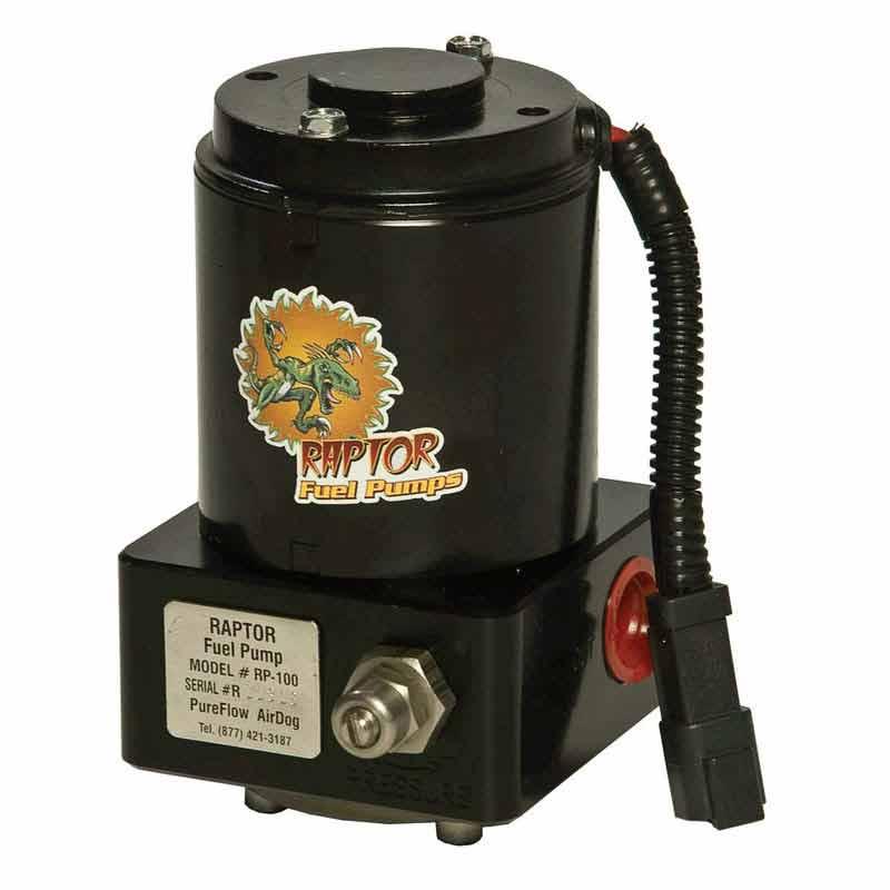 AirDog R2SBD049 100GPH Raptor Pump