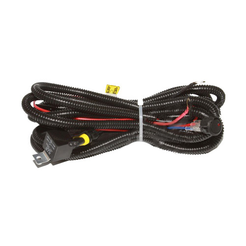 Rigid industries 40190 hipo light bar wiring harness aloadofball Image collections