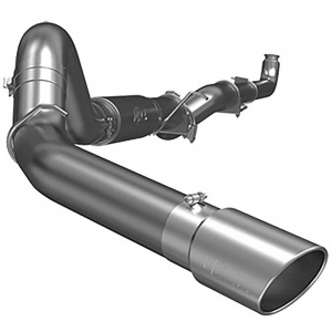 Exhaust Systems - GM Duramax 6 6L 2001-2004 LB7 | XDP