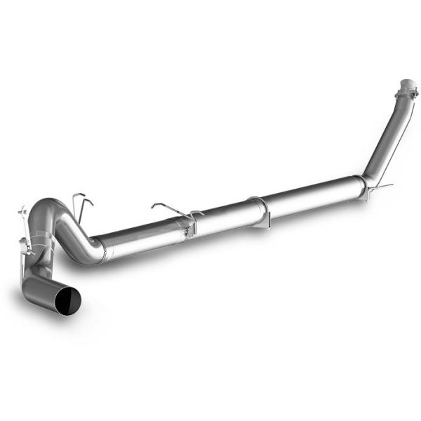 Mbrp 5 Plm Series Turbo Back Exhaust System S61120plm