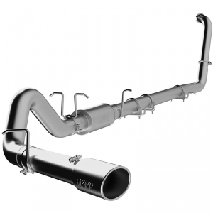 Exhaust Systems - Ford 6 0L Powerstroke 2003-2007 | XDP