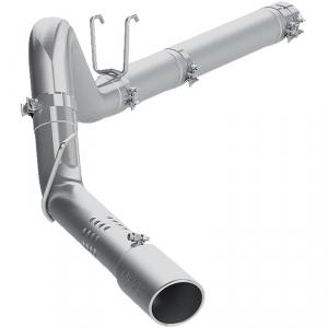 "MBRP 4"" Installer Series Filter-Back Exhaust System S6242AL"
