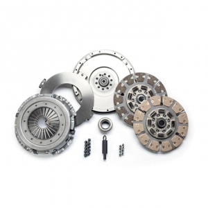 South Bend Clutch HYDX-MAX Clutch Chevy Duramax 6.6L Replacement Hydraulic Assembly