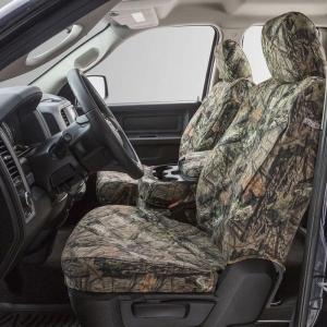 Covercraft Front Carhartt Mossy Oak SeatSaver (2005 2006 Jeep)