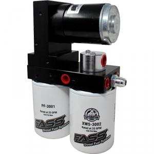 FASS TS D07 100G Titanium Signature Series 100GPH Fuel System