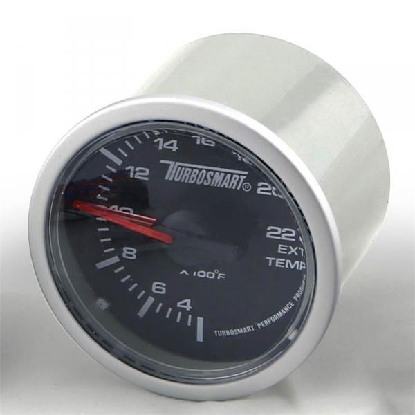 Turbosmart Exhaust Gas Tempertature (EGT) Gauge