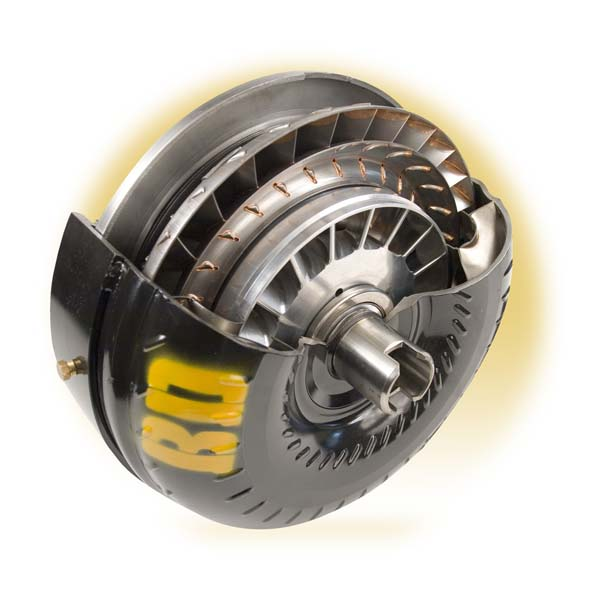 BD-Power Tow & Street 48RE Transmission