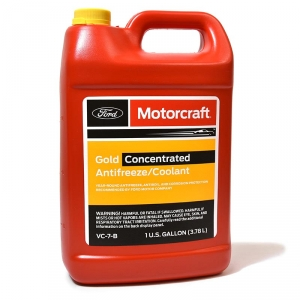 Coolant & Additive - Ford 6 4L Powerstroke 2008-2010