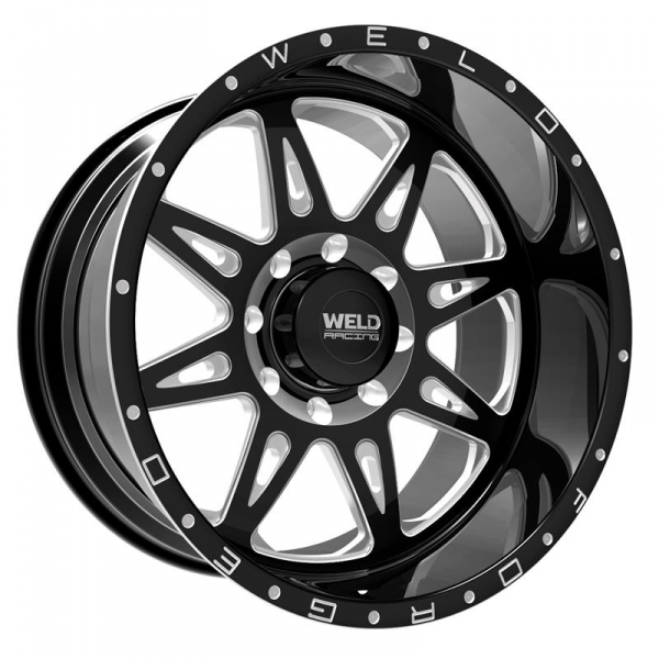 Weld Racing Xt Custom Forged Cheyenne Wheel