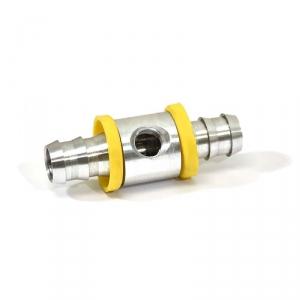 FASS Fuel System PLB-1238 1//2 Push Lock 3//8 Bead Diesel