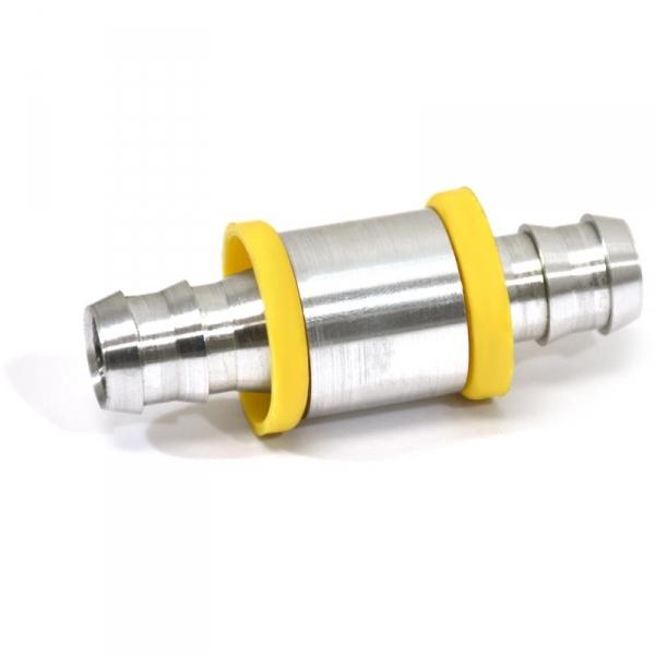 XDP Push Lock Fuel Pressure Tee XD200