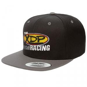 XDP - Xtreme Diesel Performance Race Team Classic SnapBack Hat d3c94d5b5416