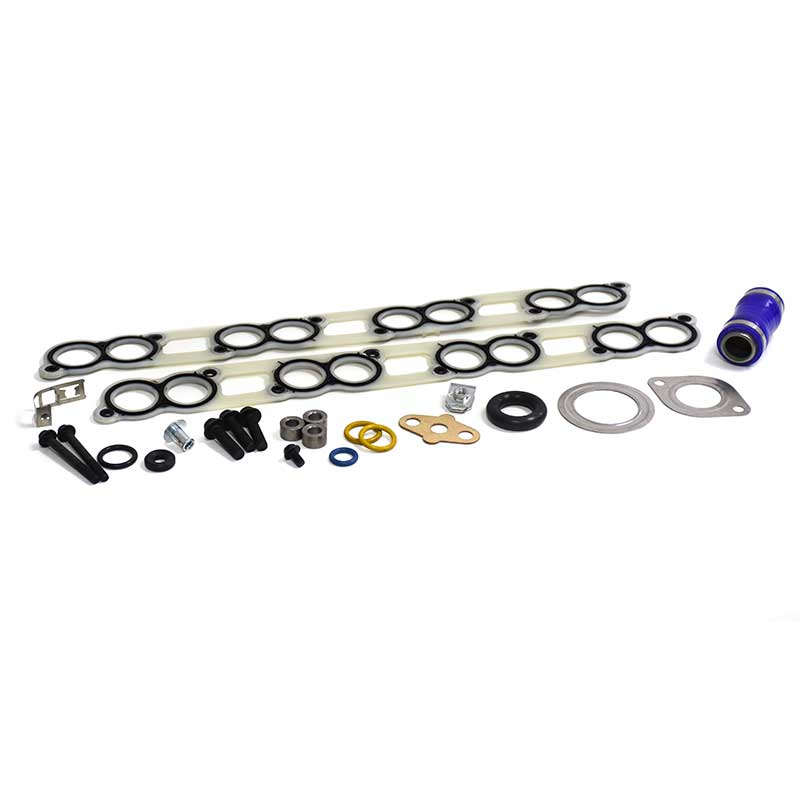 Xdp 6 0l Exhaust Gas Recirculation Egr Cooler Gasket Kit