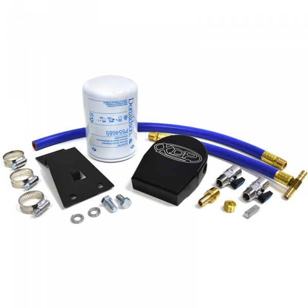 XDP 7 3L Coolant Filtration System XD249