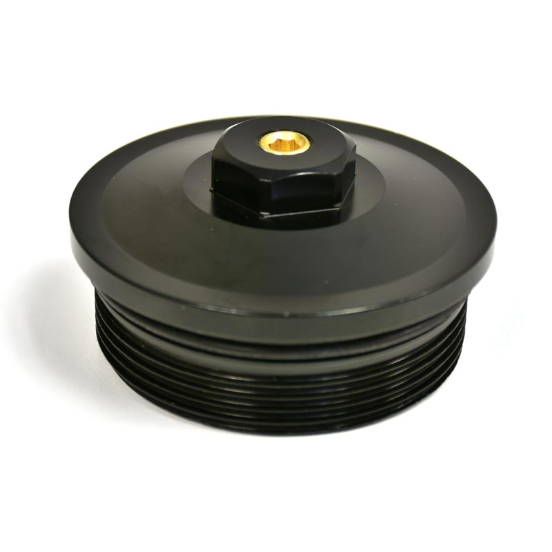 Xdp 6 0l Fuel Filter Cap Xd266