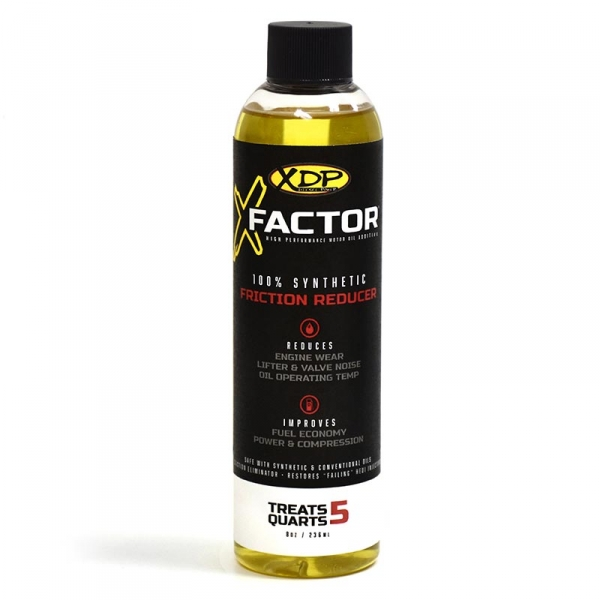 XDP X-Factor High Performance Oil Additive XD275