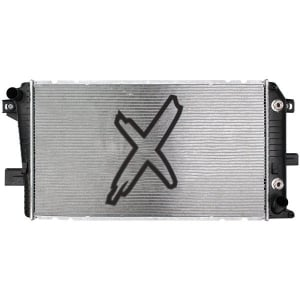 xdp x-tra cool direct-fit replacement radiator xd295