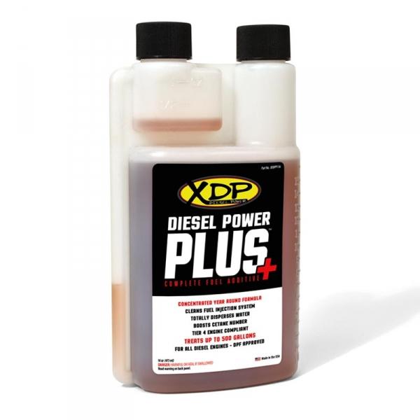 XDP Diesel Power Plus Fuel Additive XDDPP116