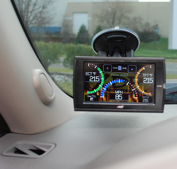 Edge Cts2 Monitor >> Edge Products 83830 Insight Cts