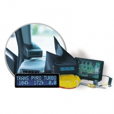 BD-Power X Monitor (Pyro, Boost, Trans ) 1087210