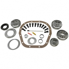 Yukon YG F10.25-538L High Performance Ring and Pinion Gear Set for Ford 10.25 Differential