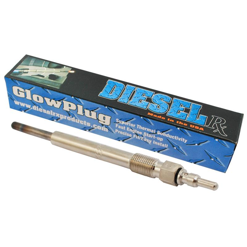 94-01 GM 6.5 Diesel RX Glow Plug Relay Controller DRX01006 READ LISTING PLEASE