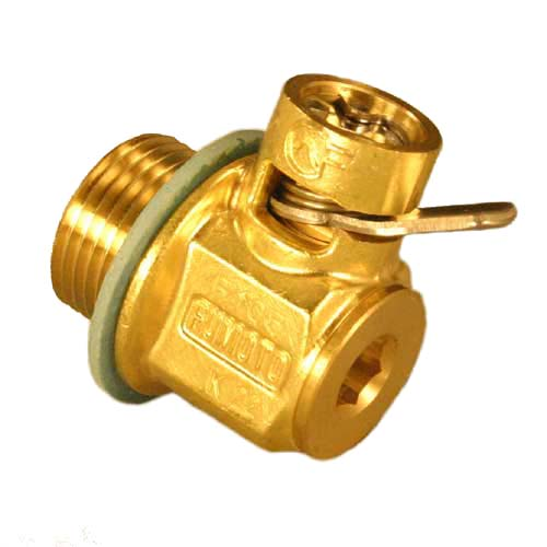 Fumoto F-102 Engine Oil Drain Valve