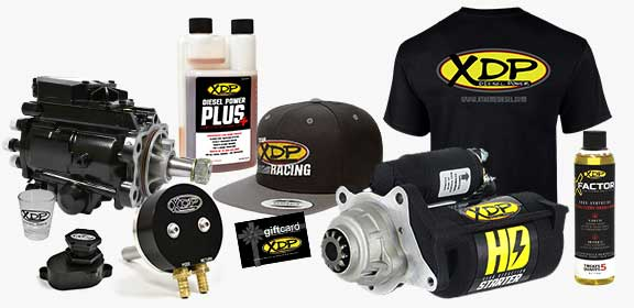 Xtreme Diesel Performance | XDP