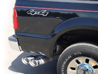 1997 ford f250 powerstroke exhaust
